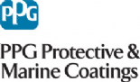 PPG Sigma AquaCover 500 (Amercoat 300A) 2K Waterborne Polyamine Cured Epoxy Gloss Finish White  4lt